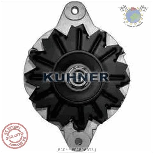 LICHTMASCHINE GENERATOR KUHNER MAZDA 1300 1000 818 616 323 | eBay